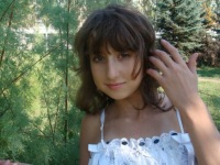 Nadiy Benson, 6 июня 1991, Брянск, id105060060