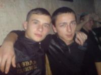 Максим Харябин, 8 сентября , Николаев, id129385364