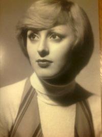 Марина Мельниченко, 23 ноября 1961, Петухово, id149394885