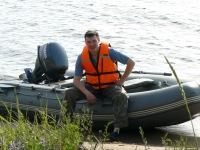 Александр Елькин, 22 июня , Волхов, id158297031