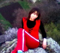 Татьяна Дикарева, 18 ноября , Луганск, id26751108