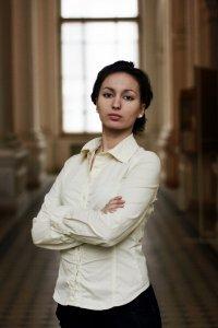 Елена Симонова, 2 марта , Санкт-Петербург, id54797843