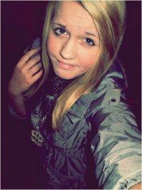 Anastasia Burljaeva, 20 апреля 1997, Одесса, id60089367