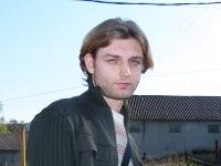 Санька Чуев, Горловка