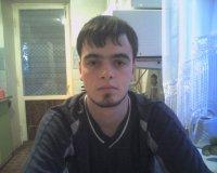 Денис Александров, 14 ноября , Хабаровск, id88945073