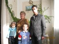 Karen Makinyan, 10 января , Дубно, id90483918