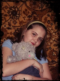 Настя Коровина, 21 января 1998, Пенза, id114677222