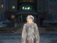 Гульназ Гильфанова, 3 ноября 1989, Новосибирск, id121680274