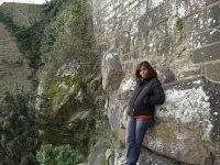 Karina Mikelson, Caen