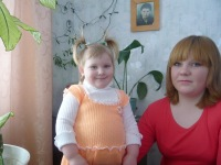 Наталья Никифорова, 3 февраля 1972, Самара, id154456336