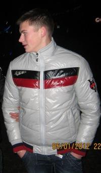 Кирилл Иванович, Хотимск, id158693257