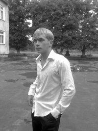 Димон Мирошников, 31 октября , Самара, id55445652