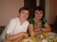 Анна Дагинская, 8 августа 1991, Минусинск, id55677324