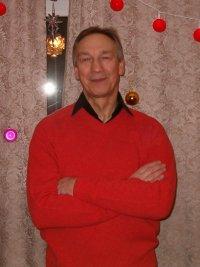Сергей Самокалев