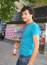 Dato Namazav, Санкт-Петербург, id66981212