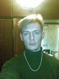 Игорь Андреев, 12 сентября , Раменское, id68573447