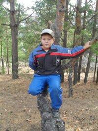 Рустам Айсин, 25 января , Нижнекамск, id71533735