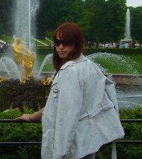 Екатерина Астапенко, 18 сентября 1983, Вышний Волочек, id95744599