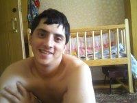 Александр Соколов, 28 февраля 1988, Каменск-Уральский, id99128455