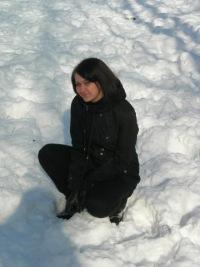 Светлана Минина, 9 января ,  Железногорск, id111192706
