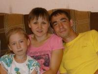 Ильдар Кудояров, 25 апреля 1997, Волгодонск, id117398246