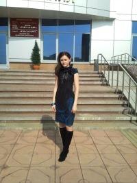 Зарина Хабибуллина, 31 августа 1991, Саранск, id120094259
