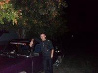 Neyl Bragin, 1 октября 1989, Екатеринбург, id125956030