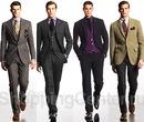 Мужские костюмы 2010, фото: все костюмы, рубашки, галстуки, обувь, стиль Ralph Lauren.