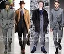 магазин специальной одежды. мужская мода 90 х годов.