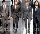 стили одежды для парней классический.
