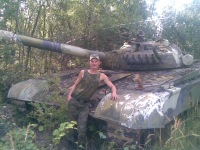 Артур Плахотников, 23 апреля 1991, Богородицк, id155136698