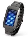 Питание: CR2032 (x2) в комплекте.  1 x Светодиодные часы Zero Kelvin.  1 x Инструкция (на английском).