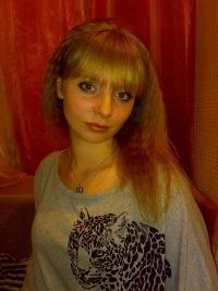 Наталия Ненашева, 19 августа , Москва, id58764329