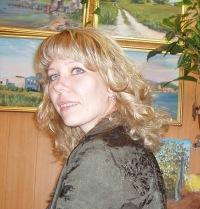 Вострикова Анна