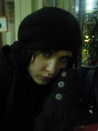 Ольга Митасова, 5 апреля 1991, Москва, id102783592