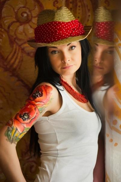 Про татуювання