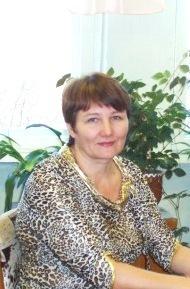 Елена Костюкова, 8 декабря , Минусинск, id108387330