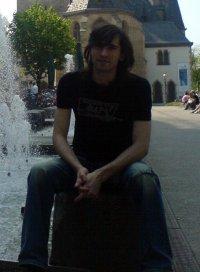 Александр Шлехт, Erfurt