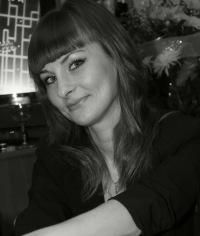 Анюта Давиденко, 14 декабря 1982, Каменка, id135559549