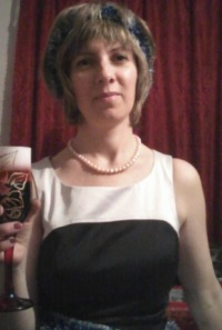 Лариса Кокорина, 28 апреля 1984, Новосибирск, id148123416