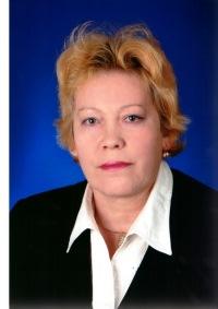 Валентина Чигарева, 10 ноября , Кострома, id149805842