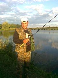 Олег Рожок, 16 июня 1994, Горловка, id152610588