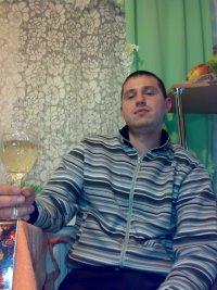 Дмитрий Детушев, 28 мая 1983, Санкт-Петербург, id2031643