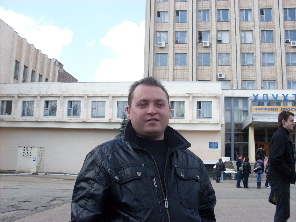 Алексей Лимонов, Першотравенск - фото №6