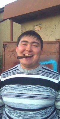 Рустам Амиршин, 15 апреля 1987, Санкт-Петербург, id57707536