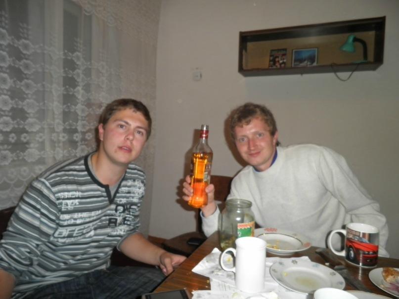 Sergey Simchenko, Berdyansk - photo №4