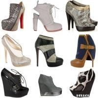 Модная Обувь Интернет Магазин