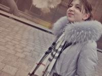 Анна Истрати, 7 июля 1993, Одесса, id115528229