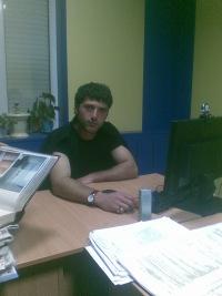 Роберт Саргсян, 3 мая , Светловодск, id118927888