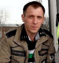 Александр Дмитриев, 14 августа 1976, Красноярск, id123274372